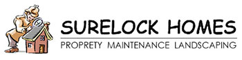 Surelock Homes Logo